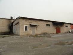 Продам два здания. Улица 3-я Загородная 9/7, р-н Спасск-Дальний, 450 кв.м.