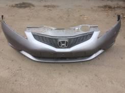 Бампер. Honda Fit, GE6 Двигатель L13A