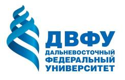 Редактор. Дальневосточный федеральный университет. Кампус ДВФУ