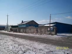 Продаю базу (склады) в р-не китайского рынка в Уссурийске. Теремецкого 22, р-н Китайского рынка, 850кв.м.