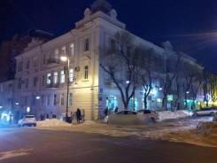 1-комнатная, улица Светланская 1. Центр, 50 кв.м. Дом снаружи