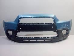Бампер. Mitsubishi ASX, GA2W, GA3W, GA1W Двигатели: 4B11, 4B10, 4A92. Под заказ