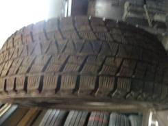 Bridgestone Blizzak DM-V1. Зимние, без шипов, 2012 год, износ: 30%, 2 шт