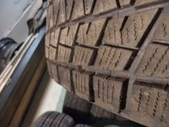 Bridgestone Blizzak DM-V1. Зимние, без шипов, 2012 год, износ: 20%, 1 шт