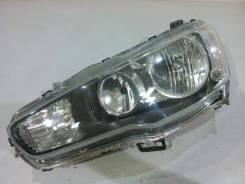 Фара. Mitsubishi Lancer, CY Двигатели: 4A91, 4B11, 4B10. Под заказ