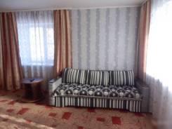 1-комнатная, улица Владивостокская 59/22. Железнодорожный, 32 кв.м.