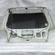 Дверь багажника. Subaru Forester, SF5 Двигатели: EJ205, EJ201