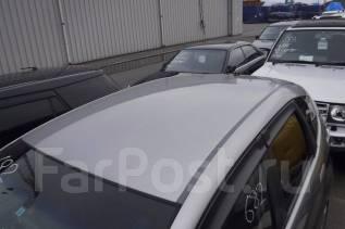 Крыша. Honda Fit, GE6 Двигатель L13A