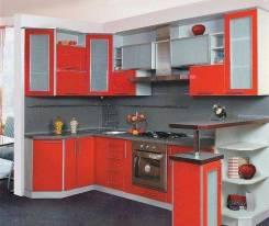 Кухонные гарнитура на заказ в Уссурийске от Versa