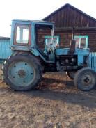МТЗ 80. Продается трактор , 82 л.с.