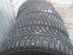 Bridgestone Blizzak Spike-01. Зимние, износ: 10%, 4 шт