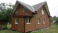 Продам дом под бизнес. база отдыха в пос. Новороссия-1, Шкотовский район