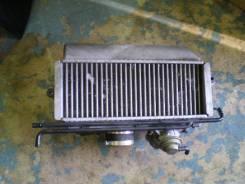Интеркулер. Subaru Impreza, GDA