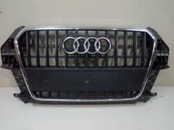 Решетка радиатора. Audi Q3, 8UB Двигатели: CHPB, CPSA, CCZC, CLLB. Под заказ