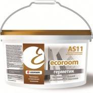 Герметик Ecoroom AS-11 Акрил
