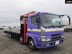Mitsubishi Fuso Super Great. , 17 730 куб. см., 12 200 кг. Под заказ