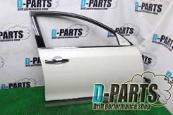 Дверь передняя правая Nissan Teana J32 цвет QX1