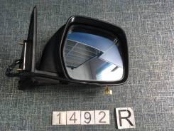 Зеркало заднего вида боковое. Toyota Town Ace Noah, SR40, CR40G, SR40G, CR40, SR50, CR50, CR50G, SR50G