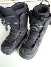 Ботинки для сноуборда DC р-р 38-39