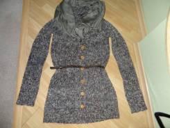 Стильная незаменимая верхняя одежда Patrizia Pepe. 42