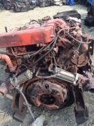Двигатель в сборе. Kia Granbird Kia Granto Двигатели: D6AC, D6CA, D6CC