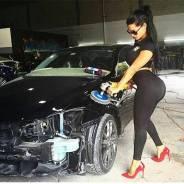 Кузовной ремонт, Автопокраска. Полировка.