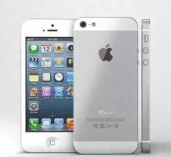 Apple iPhone 5 16Gb. Новый. Под заказ