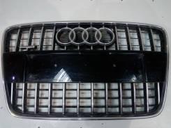 Решетка радиатора. Audi Q7, 4LB Двигатели: BTR, BHK, BAR, BUG. Под заказ