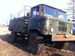 ГАЗ 66. Срочно продается газ 66, 4 250 куб. см., 5 000 кг.