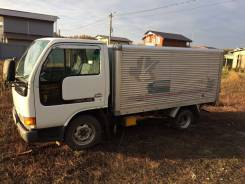 Nissan Atlas. Продаётся грузовик Ниссан атлас, 3 000 куб. см., 1 500 кг.
