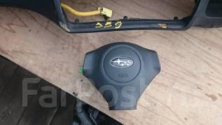 Подушка безопасности. Subaru Legacy, BP5, BL5 Двигатель EJ203