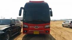 Kia Granbird. Продам автобус KIA Granbird, 12 400 куб. см., 45 мест. Под заказ