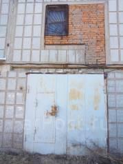 Гаражи капитальные. улица Уральская 24, р-н Ленинский округ, 88 кв.м., электричество, подвал.
