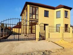 Продается кирпичный дом 160 кв. м. на участке 5 соток. Мира, р-н Анапская, площадь дома 160,0кв.м., централизованный водопровод, электричество 15 кВ...