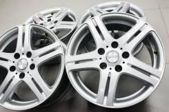 Dunlop Dufact DF5. 6.5x16, 5x114.30, ET38