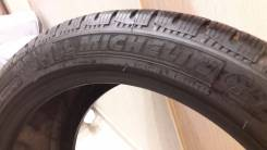 Michelin Pilot Alpin PA4. Зимние, без шипов, износ: 10%, 4 шт