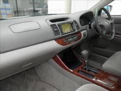 Консоль панели приборов. Toyota Camry, ACV35, ACV30, ACV30L, MCV30, MCV30L Двигатели: 2AZFE, 1MZFE