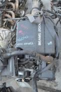 Двигатель в сборе. Toyota Crown, GS171, GS171W Двигатель 1GFE. Под заказ