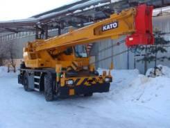 Kato. Самоходный кран КАТО SR-300LS новый, 30 000 кг., 49 м.