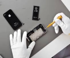 Ремонт телефонов iPhone 4/4s/5/5s/6/6s/6+/6s+/7/7+! Замена экрана