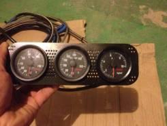 Датчик давления турбины. Nissan 180SX Двигатель SR20DET