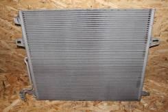 Радиатор кондиционера. Mercedes-Benz GL-Class, W164
