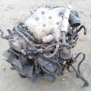Двигатель в сборе. Nissan Skyline Двигатели: VQ25DD, VQ25HR. Под заказ