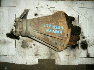 Редуктор. Toyota Cresta, LX80 Двигатель 2LT