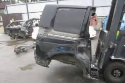 Задняя часть автомобиля. Mitsubishi Delica, CV5W