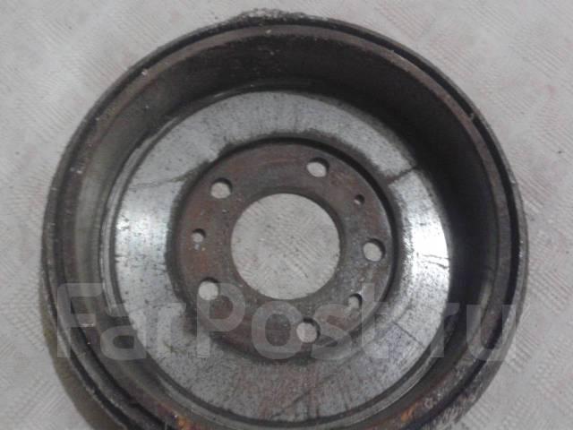 Барабан тормозной Mazda Premacy, CP8W, FP
