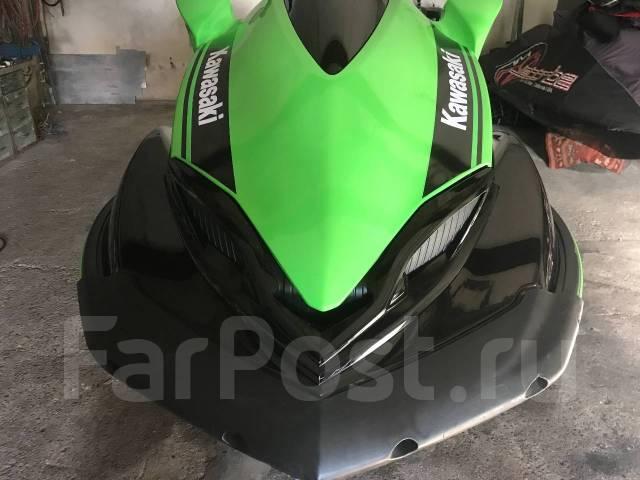 Kawasaki Ultra 310 R. 310,00л.с., Год: 2016 год