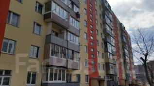 1-комнатная, улица Сафонова 26. Борисенко, агентство, 35 кв.м. Дом снаружи