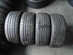 Dunlop SP Sport 01. Летние, 2010 год, износ: 20%, 4 шт