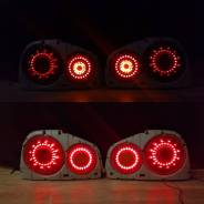 Стоп-сигнал. Nissan Skyline, BNR34